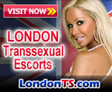 London Trans escorts