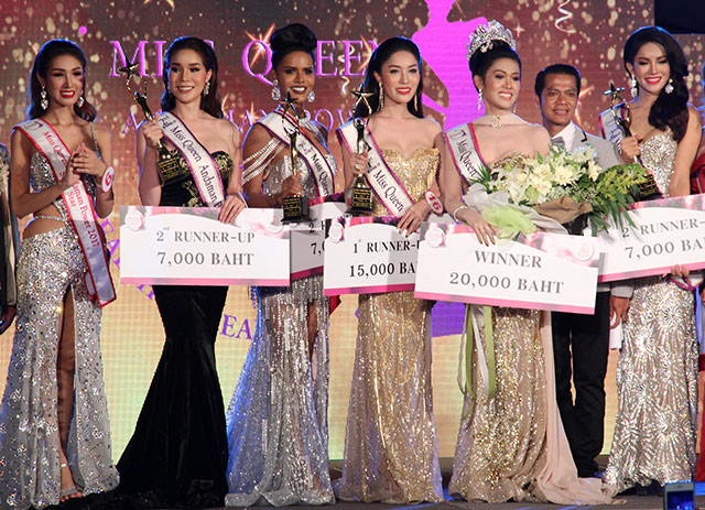 Miss Queen Andaman 2017