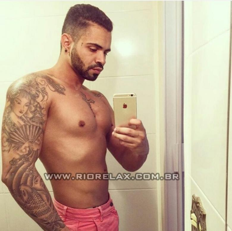 gay straight sao paulo escort service